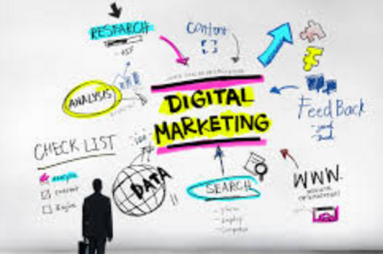 Digital agency in delhi